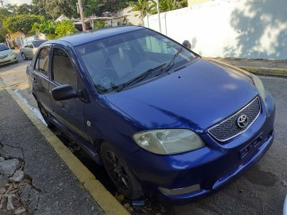 2006 Toyota Vios for sale in Kingston / St. Andrew, Jamaica