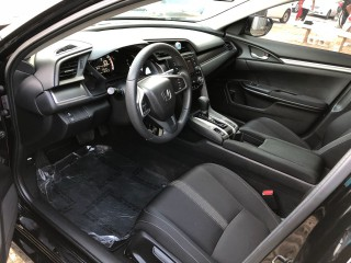 '16 Honda civic lx for sale in Jamaica