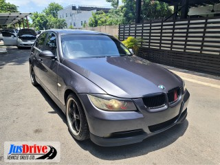 2006 BMW 320IA for sale in Kingston / St. Andrew, Jamaica