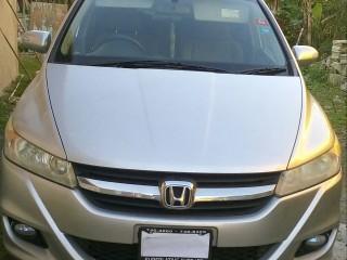 2011 Honda Stream for sale in St. Thomas, Jamaica