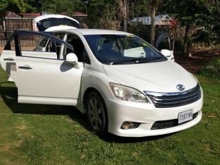 2010 Toyota Mark x zio for sale in St. Ann, Jamaica