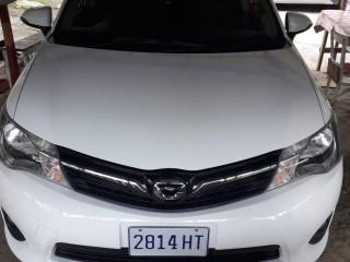 2012 Toyota fielder for sale in Hanover, Jamaica