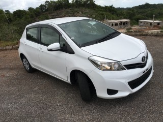 2013 Toyota Vitz for sale in Manchester,