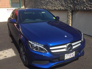 2016 Mercedes Benz C200 for sale in Kingston / St. Andrew, Jamaica