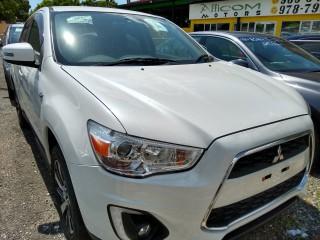 2018 Mitsubishi RVR for sale in Kingston / St. Andrew, Jamaica