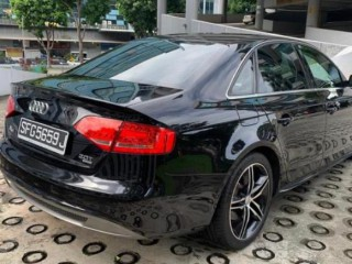 2011 Audi A4 S Line for sale in St. James, Jamaica