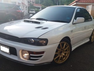 '95 Subaru Impreza for sale in Jamaica