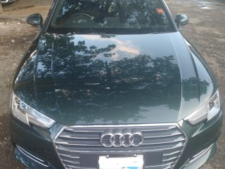 2017 Audi A4 SLINE for sale in Kingston / St. Andrew, Jamaica