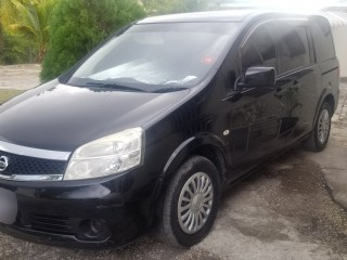 2011 Nissan Lafesta for sale in Jamaica