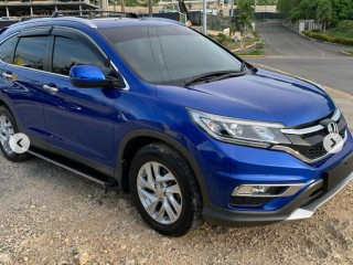 2017 Honda Crv for sale in St. Ann,