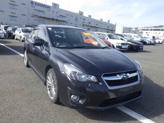 2013 Subaru Impreza G4 eyesight edition for sale in Kingston / St. Andrew,