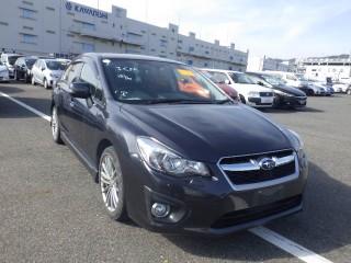 2013 Subaru Impreza G4 eyesight edition for sale in Kingston / St. Andrew, Jamaica