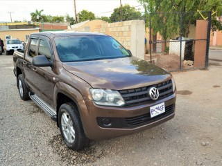 2012 Volkswagen AMAROK for sale in Kingston / St. Andrew, Jamaica
