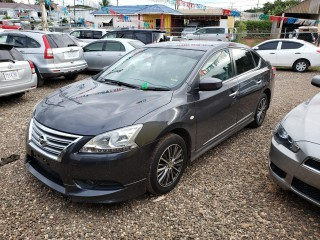 2015 Nissan Sylphy for sale in St. James,