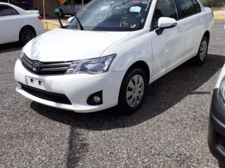 2014 Toyota AXIO for sale in St. Elizabeth, Jamaica