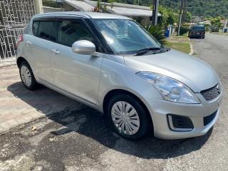 2015 Suzuki Swift for sale in Kingston / St. Andrew, Jamaica