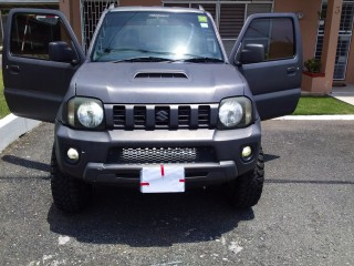 2013 Suzuki Jimny for sale in Kingston / St. Andrew, Jamaica