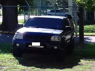 Nissan Frontiers For Sale In Jamaica Autoadsja Com