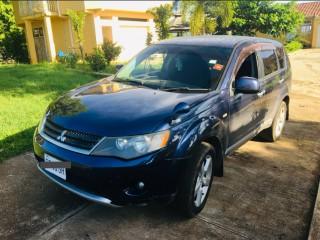 '06 Mitsubishi Outlander for sale in Jamaica