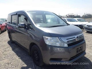 2010 Honda Step wagon for sale in Kingston / St. Andrew, Jamaica