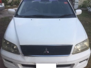 2001 Mitsubishi CEDIA LANCER for sale in Kingston / St. Andrew, Jamaica