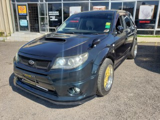 2007 Subaru Forester for sale in Manchester, Jamaica