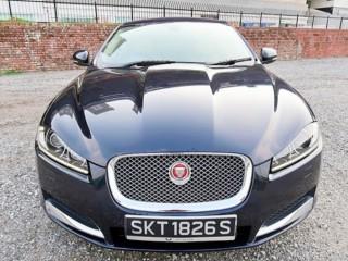 2015 Jaguar XF for sale in St. Catherine, Jamaica