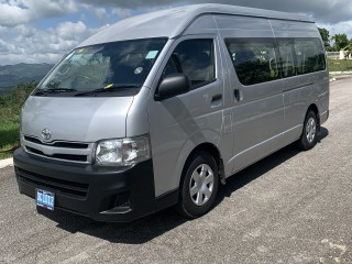 2012 Toyota Hiace for sale in Manchester, Jamaica