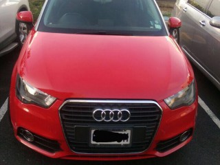 '11 Audi A1 for sale in Jamaica