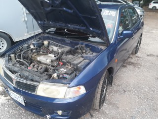 1999 Mitsubishi Lancer for sale in St. James, Jamaica