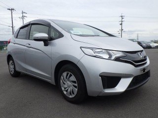 2014 Honda Fit for sale in Kingston / St. Andrew, Jamaica