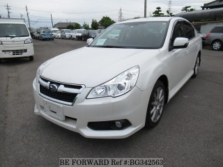 2013 Subaru Legacy B4 Eyesight edition for sale in Kingston / St. Andrew, Jamaica