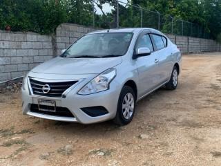 2016 Nissan Latio for sale in St. Ann, Jamaica