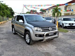 2012 Volkswagen Amarok for sale in Kingston / St. Andrew, Jamaica