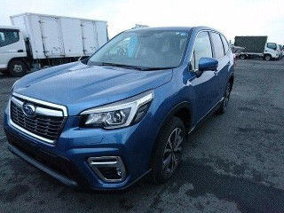 2018 Subaru FORESTER for sale in Kingston / St. Andrew, Jamaica