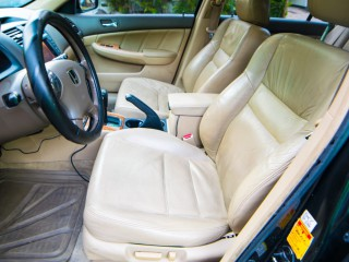 2003 Honda Accord for sale in Kingston / St. Andrew, Jamaica