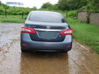 2013 Nissan Bluebird Sylphy for sale in Clarendon, Jamaica