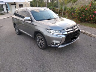 2018 Mitsubishi Outlander for sale in St. James, Jamaica