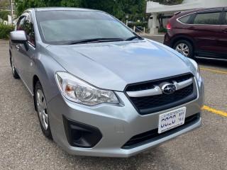 2014 Subaru G4 for sale in Kingston / St. Andrew, Jamaica