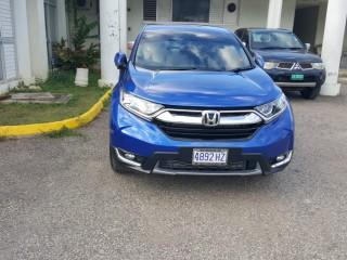 2018 Honda Crv for sale in Westmoreland, Jamaica