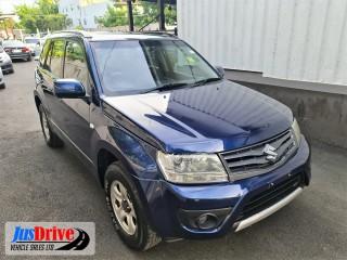 2013 Suzuki Grand Vitara for sale in Kingston / St. Andrew, Jamaica