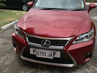2014 Lexus Ct for sale in Kingston / St. Andrew, Jamaica