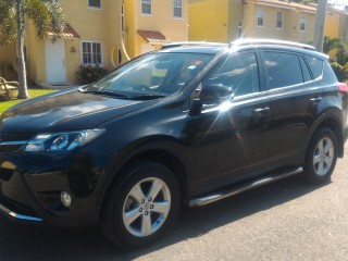 2014 Toyota Rav4 for sale in Jamaica