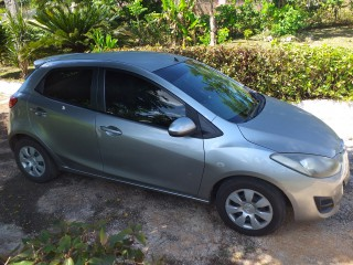 2012 Mazda Demio for sale in Manchester, Jamaica