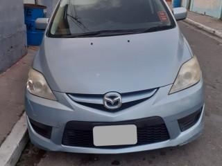 2008 Mazda Premacy for sale in Kingston / St. Andrew, Jamaica