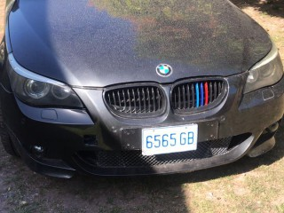 2004 BMW 525i for sale in Kingston / St. Andrew, Jamaica