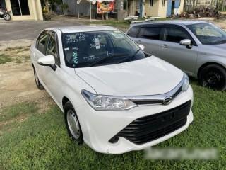 2016 Toyota Corolla Axio for sale in Westmoreland, Jamaica
