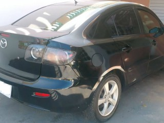 2008 Mazda 3 for sale in Kingston / St. Andrew, Jamaica