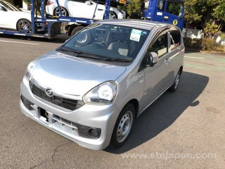 2014 Daihatsu Mira es for sale in Kingston / St. Andrew, Jamaica