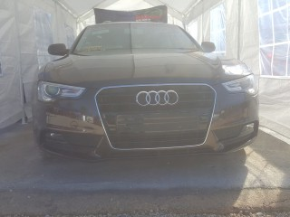 '13 Audi A5 for sale in Jamaica